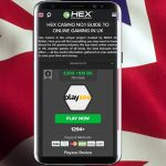 Review of casinohex.co.uk