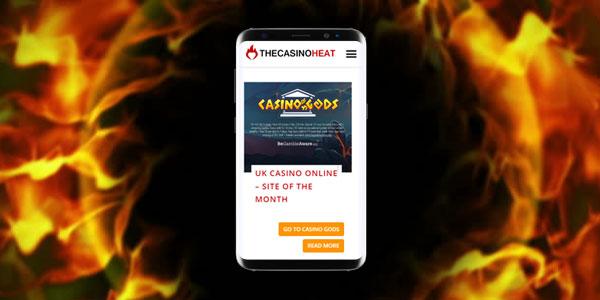 casinoheat banner