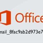 What is error code [pii_email_8fac9ab2d973e77c2bb9] and how do you fix it?