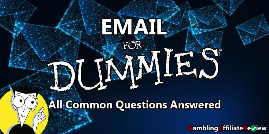 Email for dummies