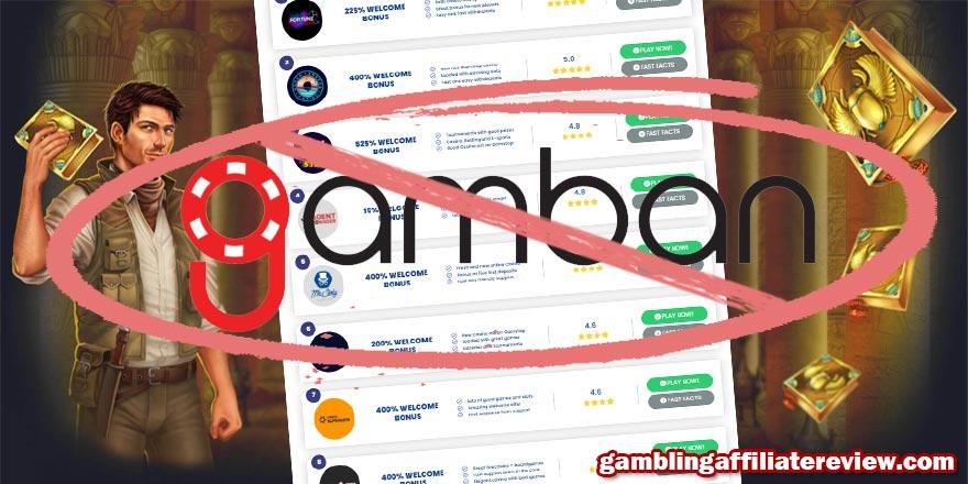 casinos not on gamstop