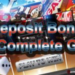No Deposit Bonuses – What They Are, Where to Find Them and Why You Should Use Them