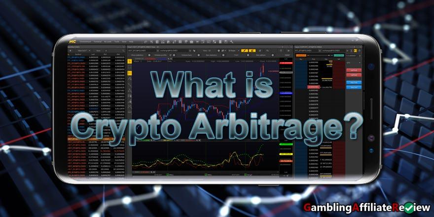 what-is-crypto-arbitrage