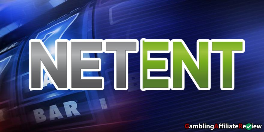Top 10 NetEnt slots