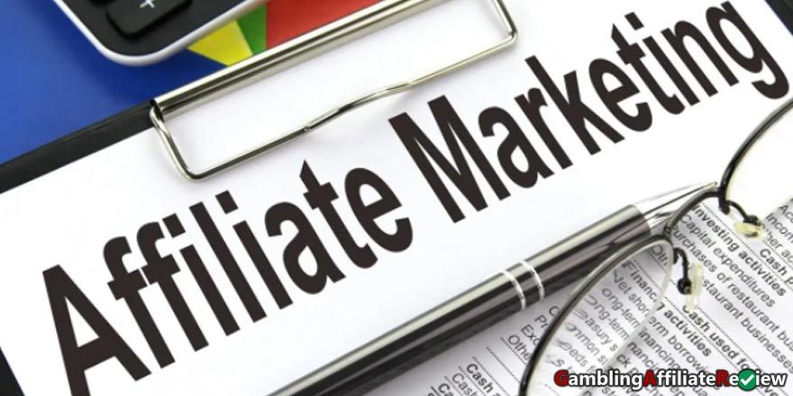Casino affiliate marketing