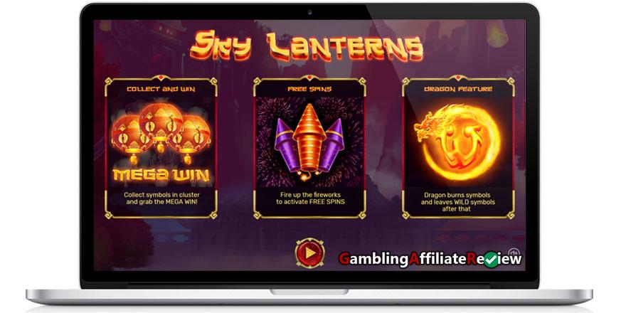 Sky-Lantern-slot