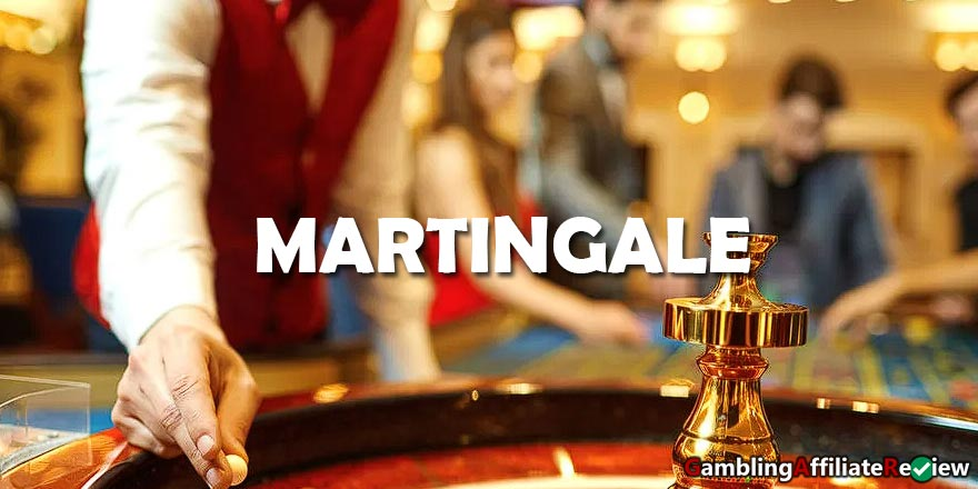 Learn The Martingale Strategy in 2 Minutes