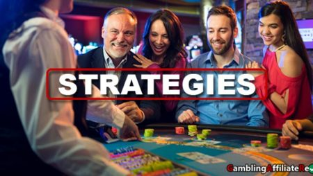 Casino Strategy – A Complete Guide for Online Casino Players